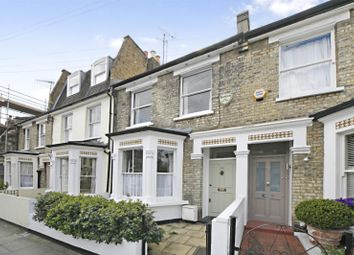 Thumbnail 3 bed terraced house to rent in Carthew Road, Brackenbury, London