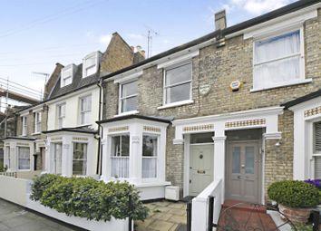 Thumbnail 3 bedroom terraced house to rent in Carthew Road, Brackenbury, London