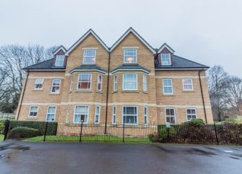 Thumbnail 1 bed flat for sale in Attwood Drive, Arborfield, Reading