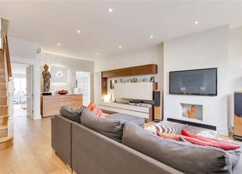 Thumbnail 3 bed terraced house for sale in Ackmar Road, London
