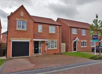 Thumbnail 4 bed detached house to rent in Timperley Close, Wakefield