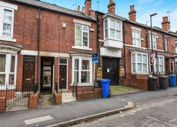 Thumbnail 3 bedroom property for sale in Club Garden Road, Sheffield