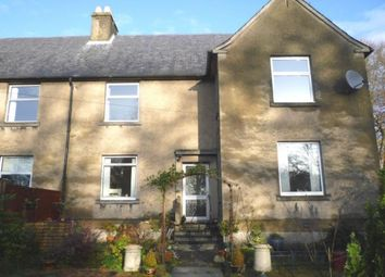 Thumbnail 2 bed flat to rent in Cadham Terrace, Glenrothes