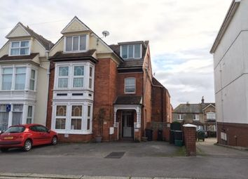 Thumbnail 1 bed flat for sale in Weymouth, Dorset, United Kingdom