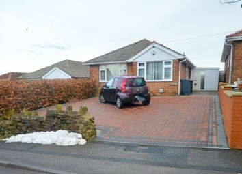 3 bed detached bungalow for sale in Fir Tree Drive, Wales, Sheffield S26