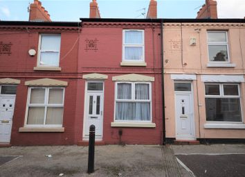 Thumbnail 2 bed property to rent in Dundonald Street, Birkenhead