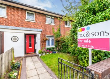 3 bed terraced house for sale in Osborne Road North, Portswood, Southampton SO17