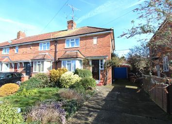 Thumbnail 3 bedroom semi-detached house for sale in Brixham Road, Reading