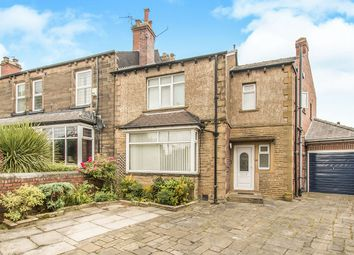 Thumbnail 4 bed terraced house for sale in Scatcherd Lane, Morley, Leeds