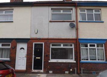 Thumbnail 2 bedroom terraced house for sale in Elphinstone Road, Trent Vale, Stoke-On-Trent