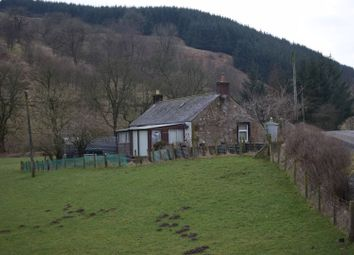 Thumbnail 2 bed cottage for sale in Waterbeck, Lockerbie
