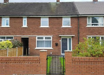 Thumbnail 2 bed terraced house for sale in Mayfair Avenue, Salford