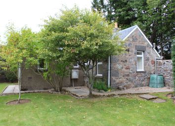 Thumbnail 1 bed detached house to rent in Eastview Cottage, 19 Woodside Road, Torphins
