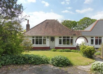 Thumbnail 2 bedroom bungalow to rent in Gernant, Rhiwbina, Cardiff