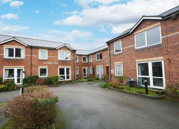 Thumbnail 1 bed flat for sale in Homebeck House, Gatley, Cheadle