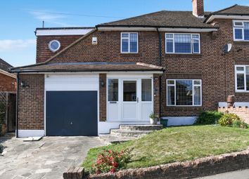 5 bed semi-detached house for sale in Willow Close, Bexley DA5