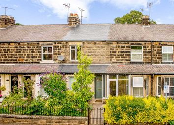 Thumbnail 2 bed terraced house for sale in Mayfield Terrace, Harrogate