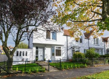 Thumbnail 3 bedroom end terrace house for sale in 77 Boswall Drive, Boswall, Edinburgh