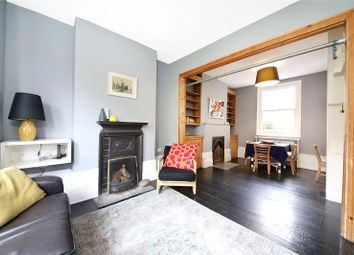 Thumbnail 3 bed terraced house to rent in Somers Road, Brixton