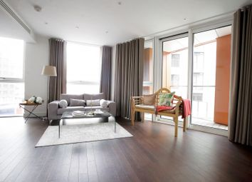 Thumbnail 2 bed property to rent in Haydn Tower, Battersea