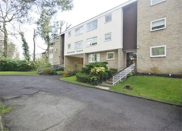 Thumbnail 2 bed shared accommodation to rent in Rutland Place, The Rutts, Bushey Heath, Bushey