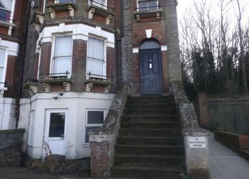 Thumbnail 1 bedroom maisonette to rent in Willoughby Road, Ipswich
