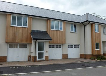 Thumbnail 1 bed property to rent in Fairview Road, Denbury, Newton Abbot