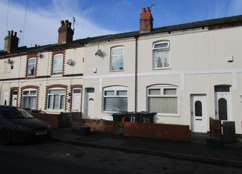 Thumbnail 2 bed terraced house for sale in Upper Kenyon Street, Thorne, Doncaster