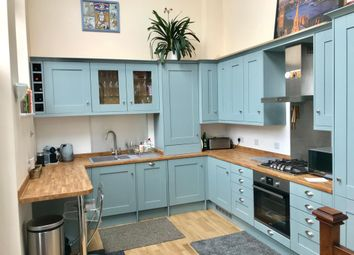 Thumbnail 1 bed maisonette to rent in Wallingford, Oxfordshire
