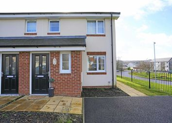 Thumbnail 3 bedroom semi-detached house for sale in Morris Drive, Swansea