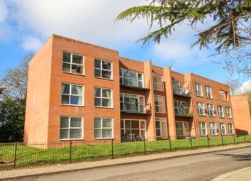 2 bed flat for sale in St. Crispin Drive, Northampton NN5