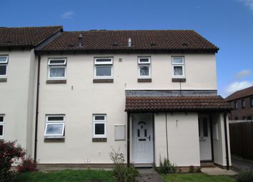 Thumbnail 1 bed flat to rent in Cabell Road, Frome