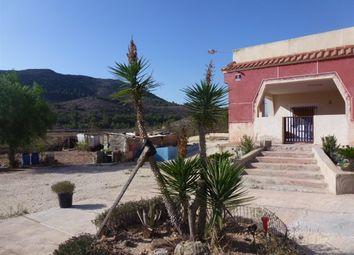 Thumbnail 3 bed villa for sale in 03688 La Canalosa, Alicante, Spain