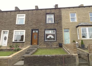Thumbnail 3 bedroom terraced house for sale in Skipton Road, Colne