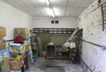 Thumbnail Parking/garage for sale in Clement Street, Crosland Moor, Huddersfield