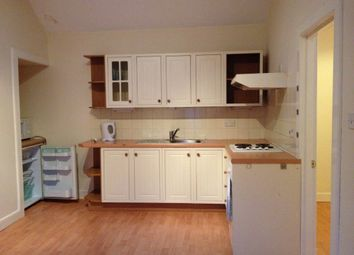 Thumbnail 1 bed flat to rent in Crossgate, Cupar
