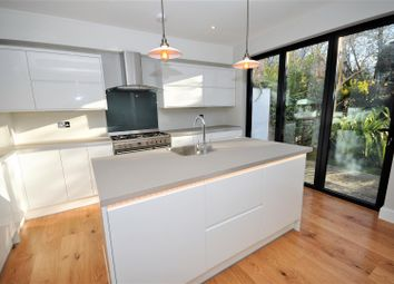 Thumbnail 5 bed terraced house for sale in Courtney Road, Colliers Wood, London