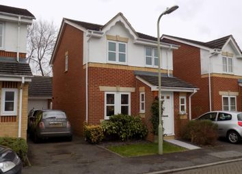 Thumbnail 3 bedroom detached house to rent in Broadmead, Farnborough, Hampshire