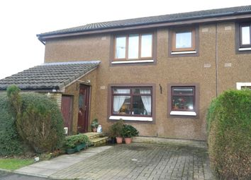 Thumbnail 2 bedroom flat for sale in Reynolds Path, Wishaw