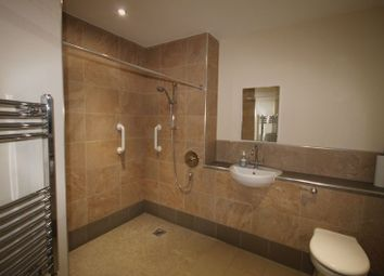 Thumbnail 1 bed property for sale in Tildesley Close, Penkridge, Stafford