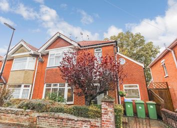 Thumbnail 4 bed semi-detached house for sale in Wilton Gardens, Southampton