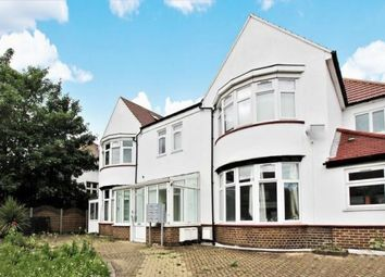 Thumbnail 2 bed semi-detached house to rent in Green Lanes, London
