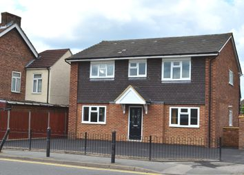 Thumbnail 1 bed flat for sale in 75 Ash Street, Ash