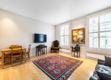 Thumbnail 2 bed maisonette to rent in Gayton Road, Hampstead