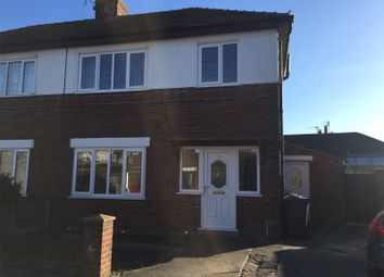 3 bed semi-detached house to rent in Maple Avenue, Thornton-Cleveleys FY5