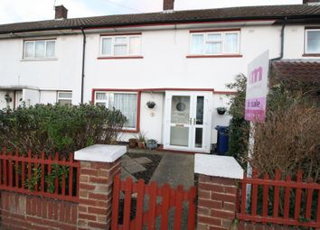 Thumbnail 3 bedroom terraced house for sale in Silverwood Close, Grays