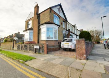 Thumbnail 3 bed end terrace house for sale in Trinity Avenue, Enfield