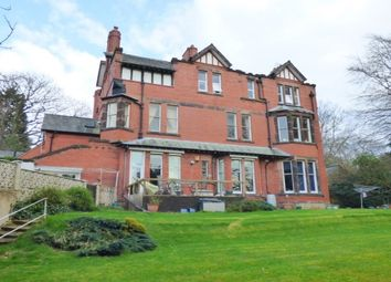 Thumbnail 4 bed flat to rent in Talbot Road, Prenton