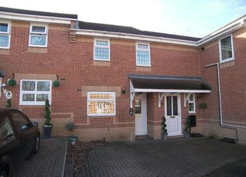 Thumbnail 2 bed terraced house to rent in Jubilee Court, Belper