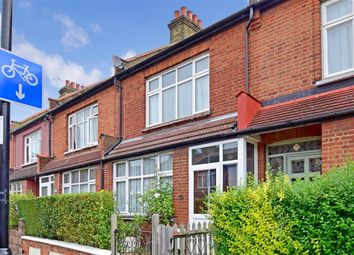 Thumbnail 3 bed terraced house for sale in Beverstone Road, Thornton Heath, Surrey